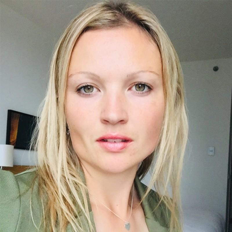 Kimberley Harman