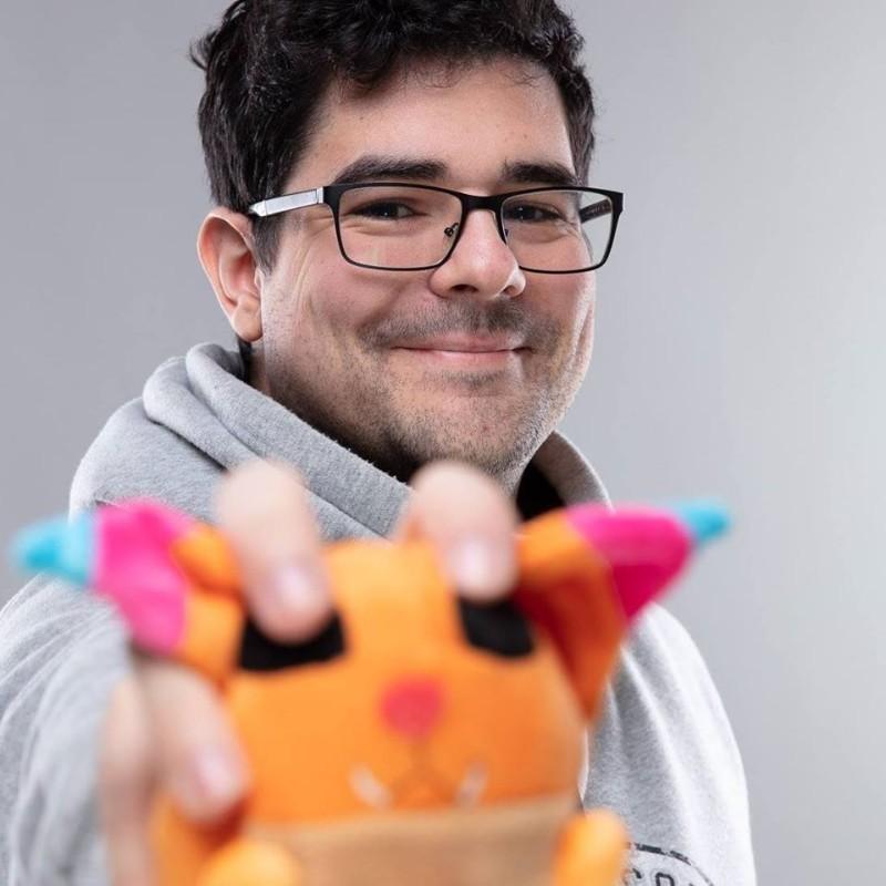 Daniel Fontos