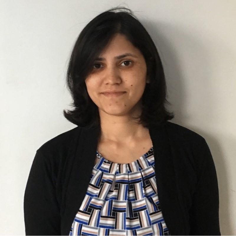 Sagarika Prusty